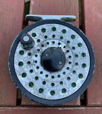 Vintage Daiwa 232 Fly Fishing Reel - Made in Japan