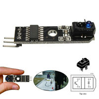 5V IR Obstacle Avoidance Tracking Sensor Infrared PCB Module Arduino Robot cθp