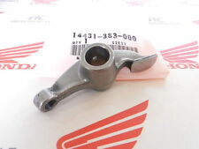 Honda XL 200 R Kipphebel Ventil Motor Original neu