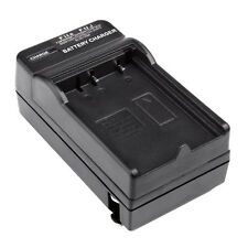 Battery Charger fit TOSHIBA Camileo X100 X-100 H30 H-30 H31 X100 NP-120 PX1657