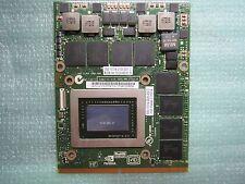 NEW ALIENWARE M17X R3 R4 M18X R2 VIDEO CARD NVIDIA GTX 675M 4GB HXD3N 7W4GT