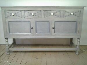 CMJS Sideboard Cabinet 2 door/2 drawer