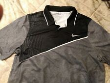 Nike Golf Apparel, Nike Golf Tour Performance, Polo Shirt, Bay Hill, Dri-Fit