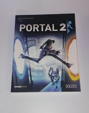 Portal 2 II Future Press Official Strategy Guide Book