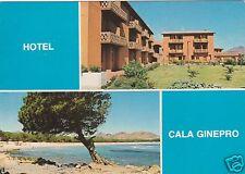 # OROSEI: HOTEL CALA GINEPRO