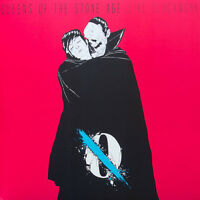 Queens of The Stone Age ... Like Clockwork Vinyl 2LP Matador 2013 NEW/SEALED