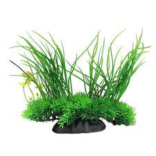 New listing Us_ 1pc Simulation Artificial Water Plants Aquarium Grass Landscape Fish Tank De