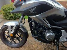 GIVI ENGINE GUARD (CRASHBAR) TN1111- FOR HONDA NC700/750X 2012-17