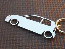 VW LUPO Porte-clés GTI 1.6 3L 1.2 1.4 TDI CULT BBS TUNING R Emblème Portachiavi