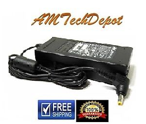 Gateway OEM Genuine ADP-90SB BB 19V 4.7A Laptop Power Adapter
