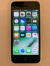 Offre Janvier 2021 ♻️ - Apple iPhone 5c - 32 Go - Blanc (Désimlocké)