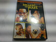 Breakin All the Rules DVD (Special Edition) (2004) JAMIE FOX FREE FAST SHIPPING