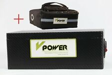 Ebike Electric Bicycle Battery 24V 10AH Lithium-ion Battery Power Li-ion Scooter