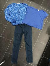 Lot 11 - 9 vêtements fille 14 ans