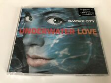 Smoke City - Underwater Love. Maxi-CD. Levi's commercial.
