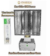 Omega 315w CDM Ceramic Metal Halide Grow System