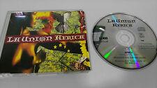 LA UNION AFRICA SINGLE CD WEA 1993 PROMOCIONAL!!!
