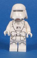 LEGO Star Wars - First Order Snowtrooper aus 75184 / sw0875 NEUWARE