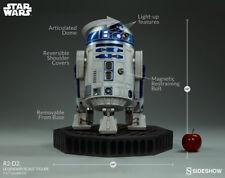 Star Wars R2-D2 Legendary Scale Figure 1:2 Statue Sideshow