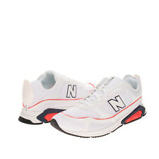 New Balance X-Racer Sneakers Size 47.5 Uk 12.5 Us 13 Abzorb Mesh Thick Sole Logo