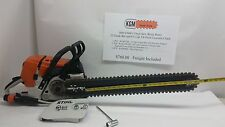Stihl GS461(not included)  22 Inch Guide Bar, Concrete Chain, and Drive Sprock