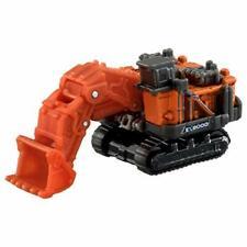 Tomica No.25 Hitachi Construction Machinery Loading Excavator EX8000-7