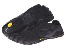 Vibram Fivefingers KSO EVO Ladies Running Shoes Uk4 Black