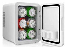 4 Liter Portable Cooler Food Warmer Compact Black w/ Eraser Board For Home Car