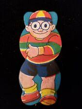 Vintage die cut MENKO ASTRO BOY Character #4 Menko Tezuka Osamu RARE!