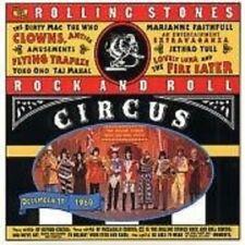 "THE ROLLING STONES  ""ROCK N ROLL CIRCUS"" CD 19 TRACKS NEU+++++++++++++"