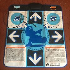 Dancing Stage Mario Mix Mat Only For The Nintendo GameCube