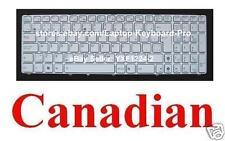 ASUS G73 G73J G73JH G73Jw G73S G73Sw Keyboard Clavier - Canadian