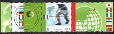 France 2002 Football/WC/World Cup/Sports/Games/Soccer 2v set s-t pr (s1190)