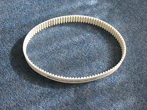 TRIUMPH T140 SPARE PRIMARY BELT FOR BELT DRIVE KIT HIGH SPEC. 8mm PITCH 800mm
