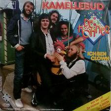 """7"""" 1980 RARE KULT IN MINT- ! DE HÖHNER : Kamellebud"""
