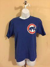 Chicago Cubs Derek Lee T-shirt Size Youth 10-12