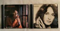Joan Baez-Honest Bundle 2 CD, The Best of tge Vanguard Years & Honest Lullaby