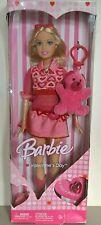 2006 Playline Collector VALENTINE'S DAY Blonde Barbie