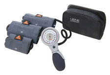Heine gamma gp sphygmomanometer practice kit with Child, adult and small Adult