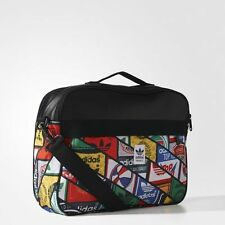NEW-Graphic Adidas Airliner Bag,Shoulder bag,school bag,messenger