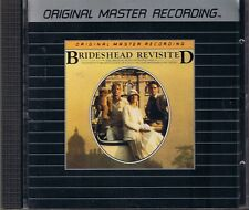 Brideshead Revisited Soundtrack OST MFSL Silver CD RAR