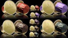 Per il caffè Espresso Nespresso Capsule, 5 Gusto Varietà, 50 Baccelli di alluminio (loose)