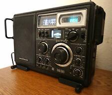 Classic Radio National Panasonic DR 28  World Receiver
