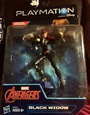 Playmation Avengers Black Widow - All Offer Considered