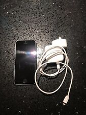 Apple iPhone 5s - 16GB - Space Grey Smartphone Network Unlocked