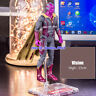 """ZD Marvel Avengers Legends Vision Comic Heroes 7"""" Action Figure Kid Toy In Stock"""