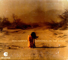 BEN HARPER Diamonds On The Inside Digipak Sealed CD