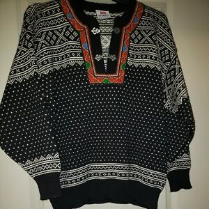 Noreg Sweater - Women's  xL Made in Norway