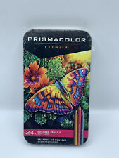 Prismacolor Premier Colored Pencils 24CT