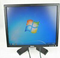 """Dell E190SB 19""""  LCD Monitor with Cables Grade B"""